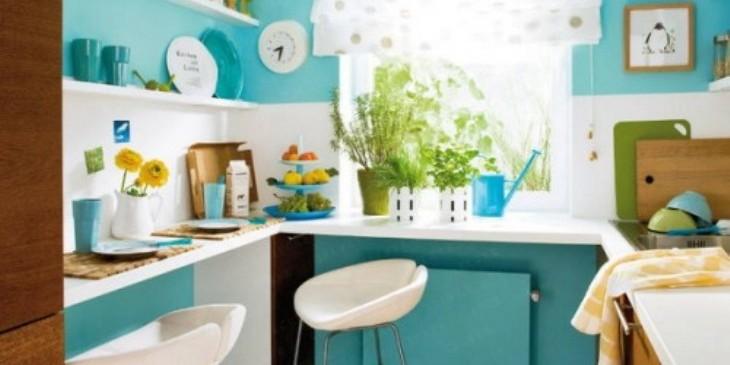 แบบห้องครัว15t