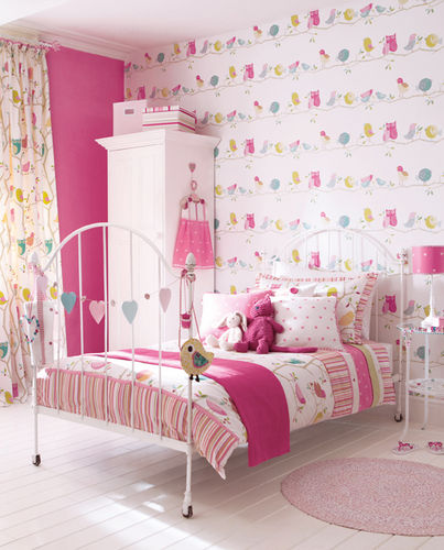 ห้องนอนเด็ก