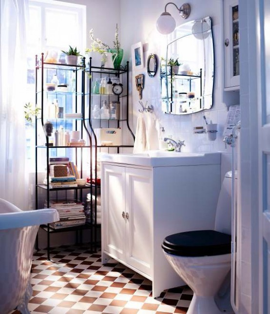 ห้องน้ำสวย