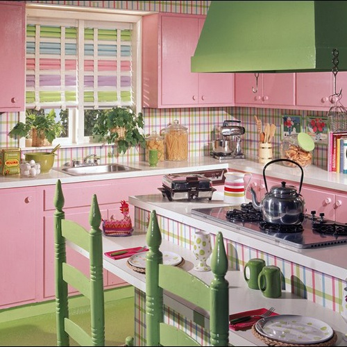 ตกแต่งห้องครัว