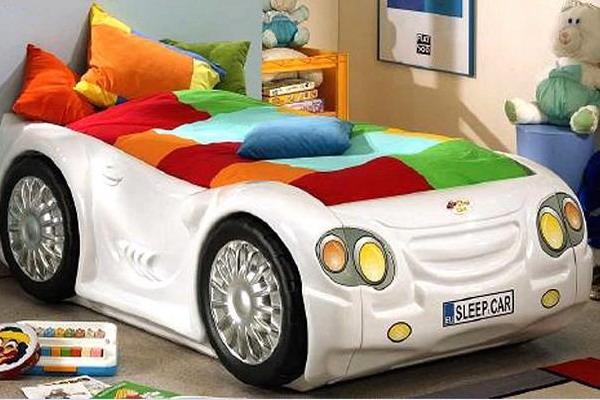 เตียงเด็ก