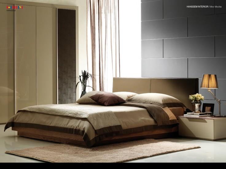 แบบห้องนอนผู้ชาย