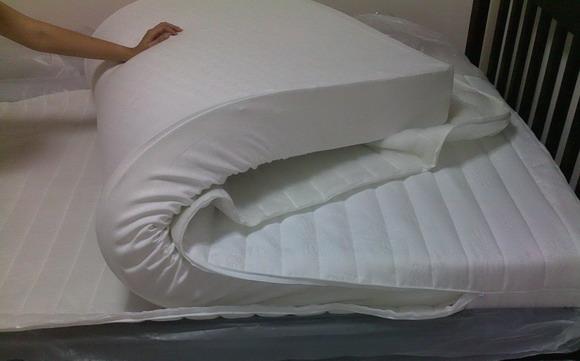 ที่นอนยางพารา