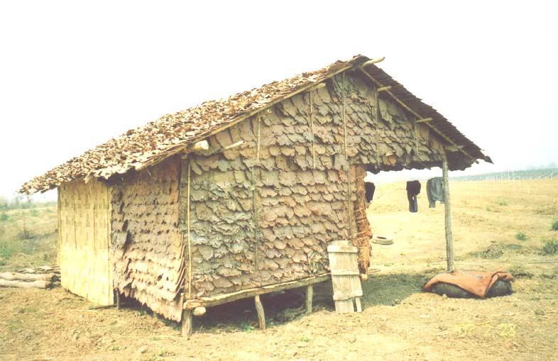 บ้านกระท่อม