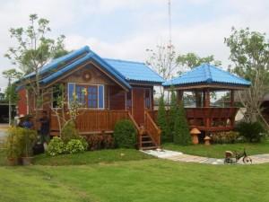 บ้านไม้สำเร็จรูป3