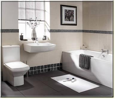 รูปห้องน้ำ