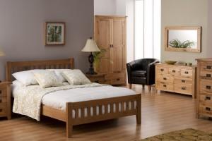 การจัดห้องนอน8