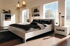 การจัดห้องนอน9