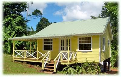 บ้านสไตล์ cottage