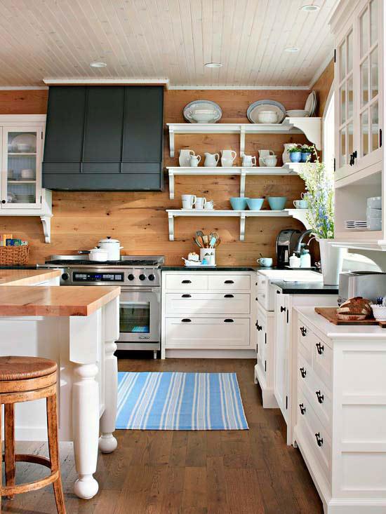 ตู้เก็บของในครัว