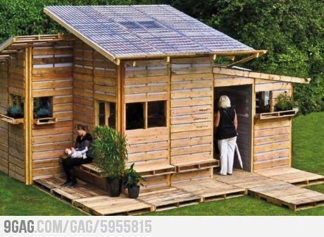 แบบบ้านไม้พาเลท5