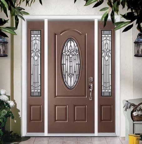แบบเหล็กดัดประตู