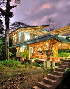 แบบบ้านไม้ไผ่สวย9