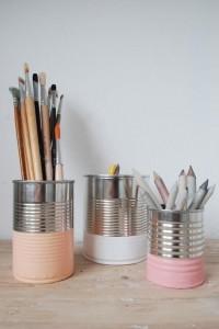 ประดิษฐ์ที่เก็บดินสอ15