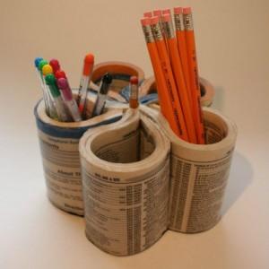 ประดิษฐ์ที่เก็บดินสอ2