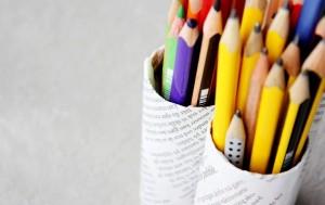ประดิษฐ์ที่เก็บดินสอ4