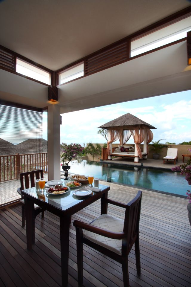 bali house resort6