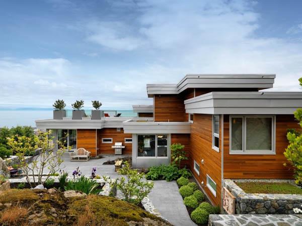 บ้านไม้สองชั้นสวยคลาสสิค2