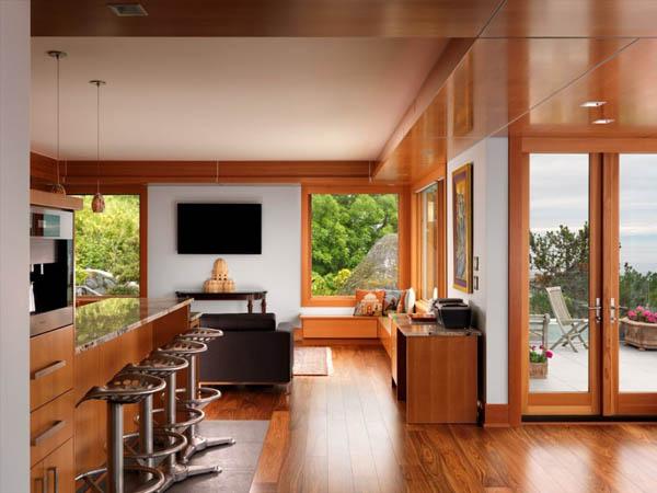 บ้านไม้สองชั้นสวยคลาสสิค9