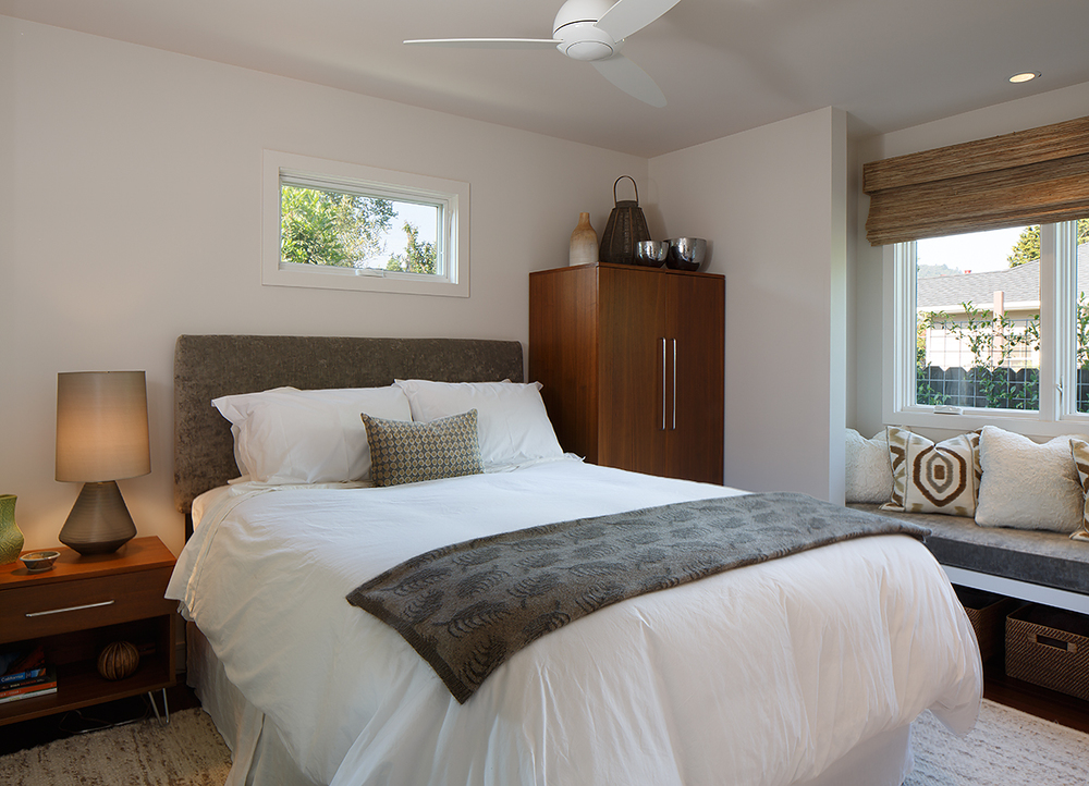Harmon Residence, Healdsburg, CA14