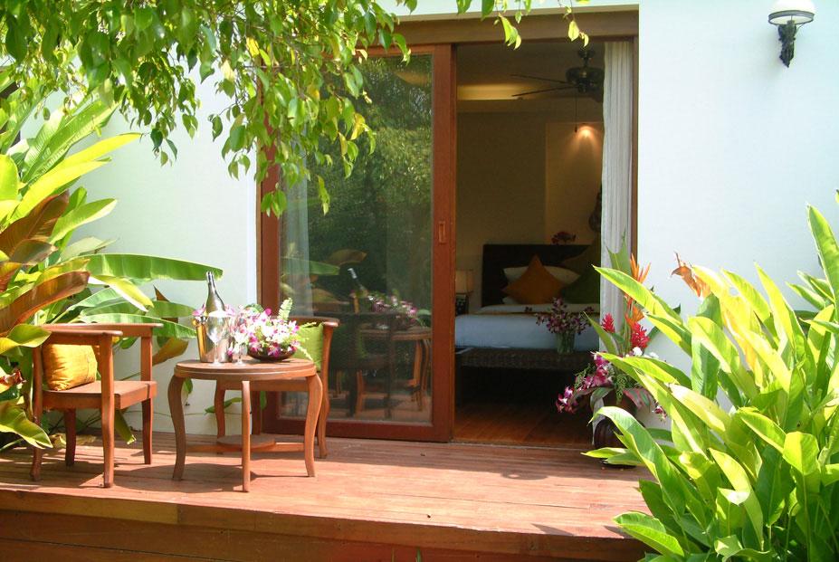 บ้านพักตากอากาศที่เกาะสมุย11