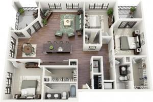 12-three-bedroom-apartment-layout