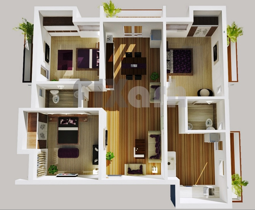 25-3-bedroom-home-floor-plans