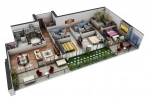 3-spacious-3-bedroom-house-plans