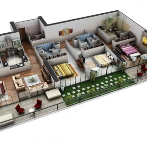 3-spacious-3-bedroom-house-planst