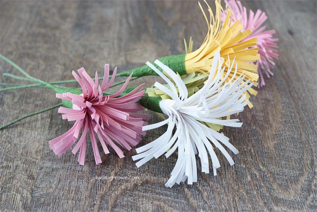DIYดอกไม้สวย7