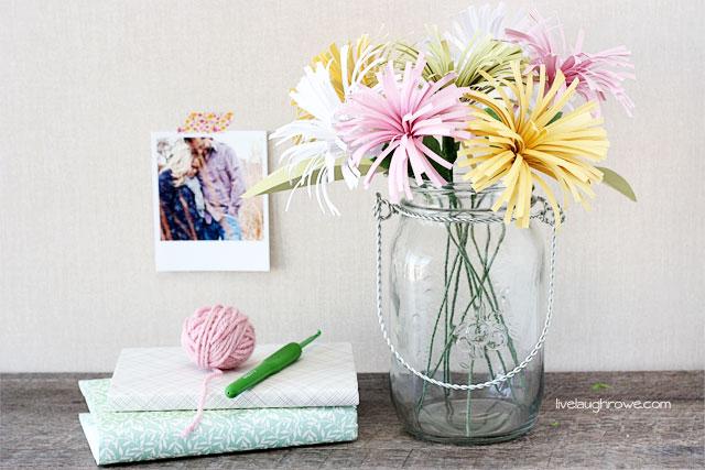 DIYดอกไม้สวย8
