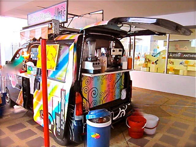 รถร้านกาแฟเคลื่อนที่4