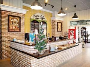 ร้านกาแฟโมเดิร์น11