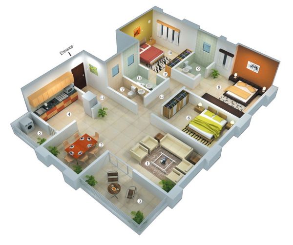 13_arrange-a-3-bedroom-600x502