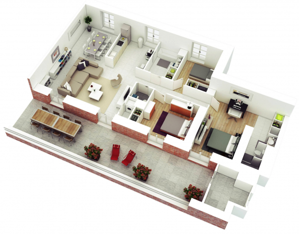 1_huge-three-bedroom-600x470